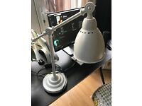 Lovely desk lamp