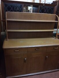 Priory (Ercol style) sideboard
