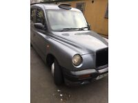 London Taxi TX1 Year 2001 mot & Tax Clean condition Starts and drives good. New Radatiors & tyres