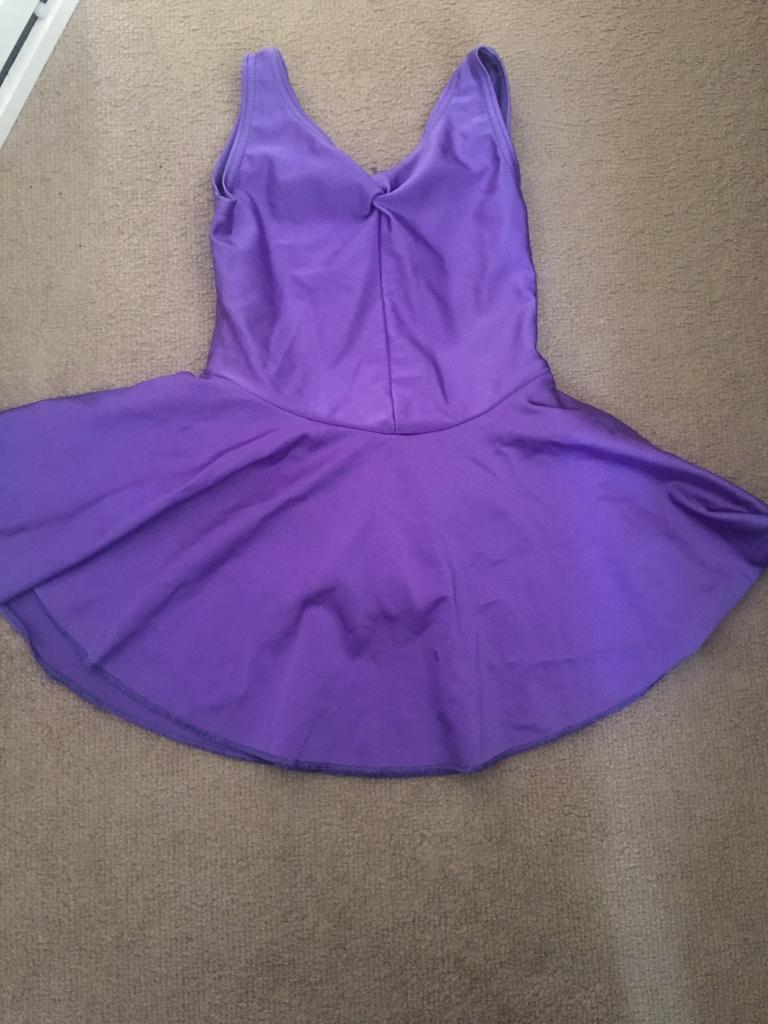 Girls purple leotard size 0in South Shields, Tyne and WearGumtree - Girls purple leotard size 0 3 4 yearsWorn onceCollection south shields