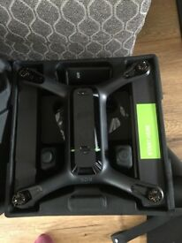 3dr solo smart drone-3axis gimbal-GoPro hero 3