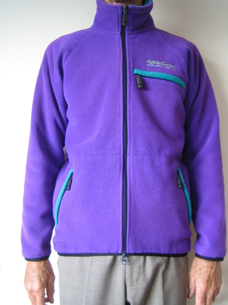 Karrimor Windblock Fleece Jacket | in Blackburn, Lancashire | Gumtree