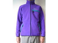 Karrimor Windblock Fleece Jacket