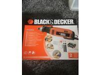 Black and decker multi tool