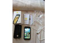 Motorola Moto E 2nd Gen smartphone (Unlocked & New)