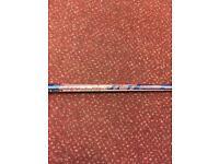 TaylorMade M1 Fujikura Speeder Evolution 757 3 wood shaft