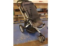 Qunny Buzz Stroller For sale