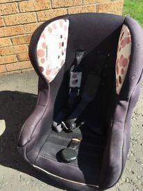 Car seat 9-18 kg