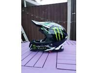 Motox helmet