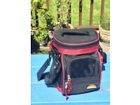 Golfpack Thermal Cooler Bag made by California Innovations - Excellent Condition