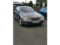 Mercedes-Benz, E CLASS, Saloon, 2006, Manual, 2148 (cc), 4 doors