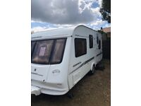 Compass corona 505 2004 4 berth