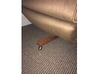 Retro G-plan sofa // reduced
