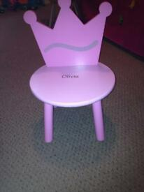 'Olivia' chair