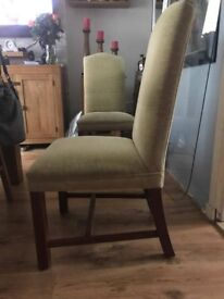 set of 12 chairs