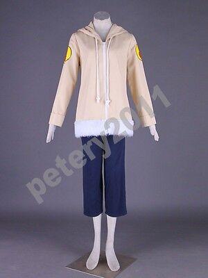 Naruto Anime Cosplay Hyuga Hinata Children Costume Halloween Clothes - Hinata Hyuga Halloween Costume