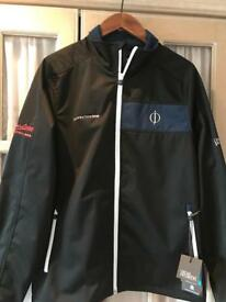 Waterproof Golf Jacket ( New with Tags)