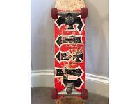 Flip HKD Skateboard