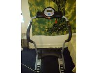 Pro-Fitness TreadmilL Used Barely-Need the space 50 pounds