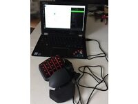 RAZER ORBWEAVER CHROMA STEALTH ONLY £75.00!!! Quick Sale