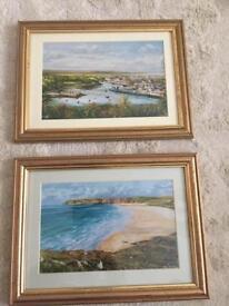 Ivor MacKay framed prints of Isle of Lewis