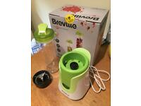 Breville blender / smoothie