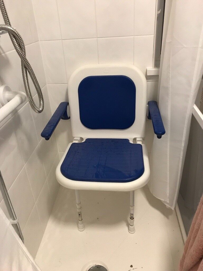 Disabled Shower Chair In Llantwit Major Vale Of Glamorgan Gumtree