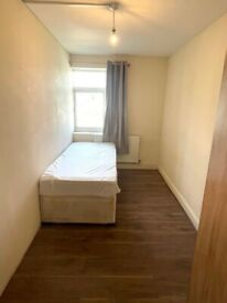 🔎🔑📍LOVELY SINGLE ROOM in Lansdowne Road - N17 9XW £90pw / Near Bruce Grove Station - NO FEES.