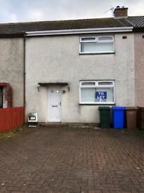 2 Bedroom house 100 Ballochmyle Avenue Auchinleck