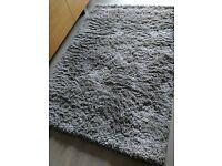High quality shaggy rug
