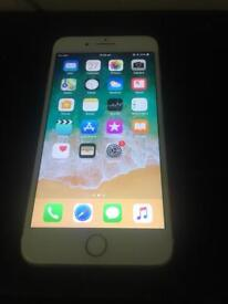 iPhone 7 Plus 128gb gold unlocked