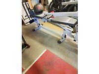YORK multi gym as new