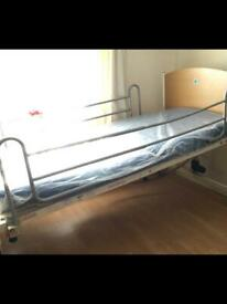 Single bed electric 8 position save over £700 brand new mattress