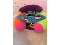 Mamas & Papas My 1st Sit & Play Infant Positioner -