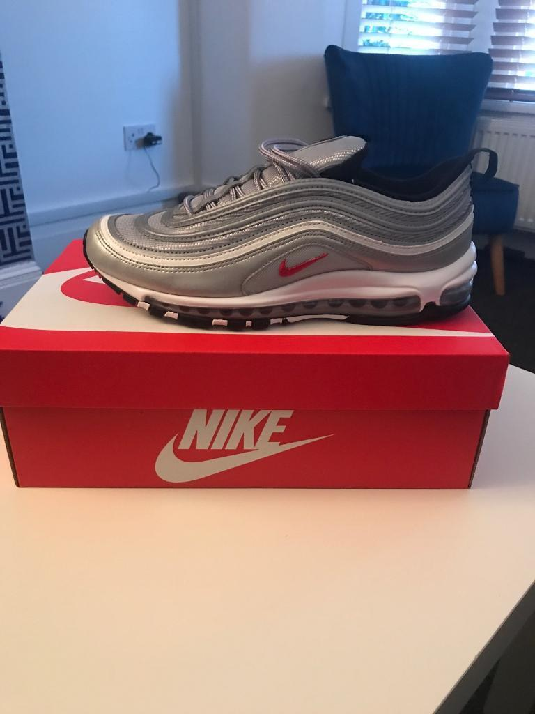 new arrival f4da1 57121 Nike Air Max 97 OG - From Footlocker with Receipt. Sizes 8 and 9 | in East  Ham, London | Gumtree