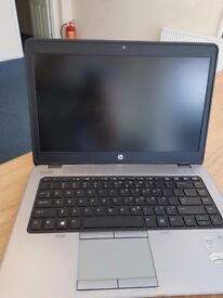HP EliteBook 15,5""