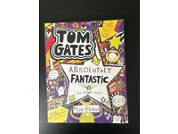 Tom Gates - Absoloutley Fantastic (At Some Things)