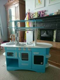 Retro style large ELC toy kitchen