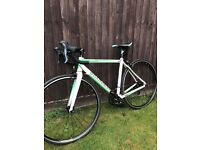 Boardman womens ladies sport road bike