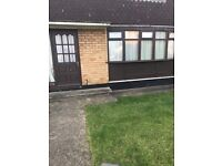 Lovely 3 bedroom house to let with garden GCH £520 per month situated near James cook hospital