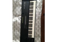 ROLAND XP50 MINT CONDITION FULL WORKING ORDER AND WITH EXCELLANT INDIAN SOUNDS