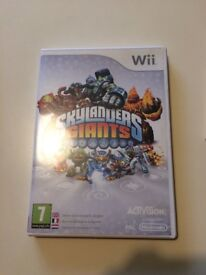 Skylanedrs wii game