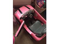 Mini Cooper car £30