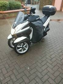 Yamaha tricity for sale