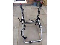 Thule FreeWay (968) Boot Bike Rack for 3 Bikes