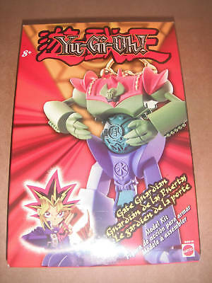 YuGiOh Model Kit - Gate Guardian