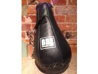 *REDUCED* BBE Maize Pear Shaped Punchbag
