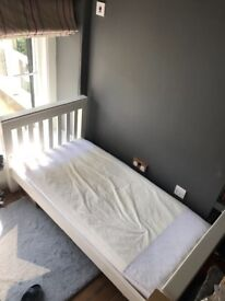 Little White Company First Bed (Nantucket)