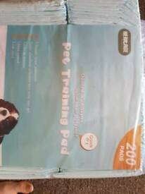 150 puppy pads