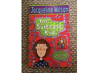 7 Jacqueline Wilson books for sale ~ in excellent condition